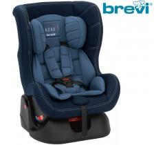Brevi - Cadeira auto Grupo 0+/1 (0-18 kg) KEKE Sky Blue