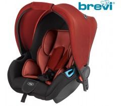 Brevi - Cadeira auto Grupo 0+ (0-13 Kg) ADON Toscana