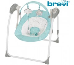 Brevi - Baloiço BRILLY TIFFANY