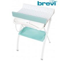 Brevi - Banheira com vestidor LINDO TIFFANY