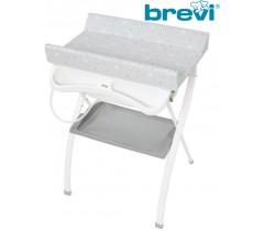 Brevi - Banheira com vestidor LINDO STARRY SKY