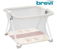 Brevi - Parque CIRCUS EUROPA Bianconiglio