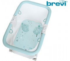 Brevi - Parque SOFT & PLAY IDEA - TIFFANY