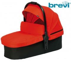 Brevi - Alcofa macia ADON Rosso Sport