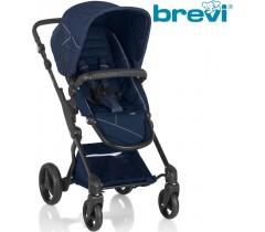 Brevi - Cadeira de Rua PRESTO CITY Blue Jeans
