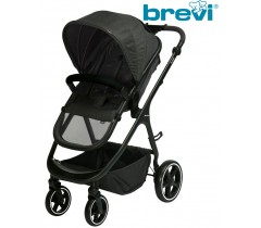 Brevi - Cadeira de rua ADON Carbono