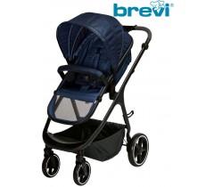 Brevi - Cadeira de rua ADON Blue Blazer