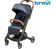Brevi - Cadeira de rua EOLO Blue Blazer