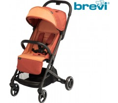 Brevi - Cadeira de rua EOLO Toscana Light