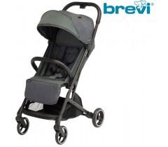 Brevi - Cadeira de rua EOLO Caviar