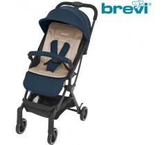 Brevi - Cadeira de rua MOLLA Navy Blue