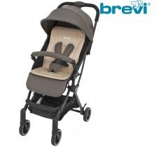 Brevi - Cadeira de rua MOLLA Cinza