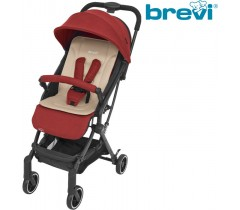 Brevi - Cadeira de rua MOLLA Terra di Siena