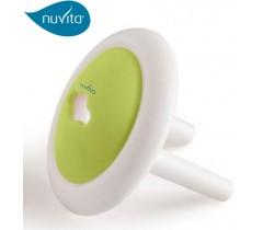 Nuvita - Protetor de tomadas - conjunto de 6 peças.