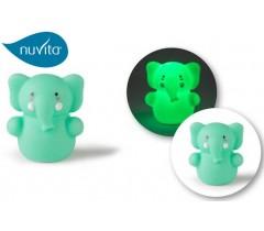 Nuvita - Luz de Presença Elefante