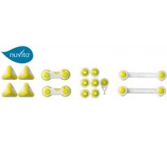 Nuvita - Kit de segurança para bebés