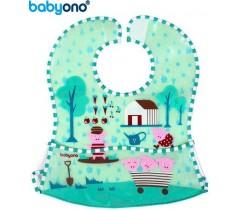 Baby Ono - Babete Canguru