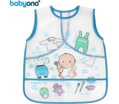 Baby Ono - Avental para bebé, m12+