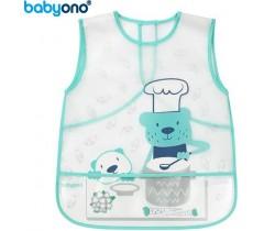 Baby Ono - Avental para bebé, m24+
