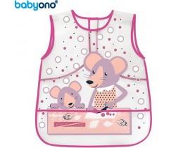 Baby Ono - Avental para bebé, m36+