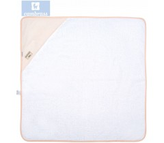CAMBRASS - TOALHA 80x80 CM ASTRA ROSA