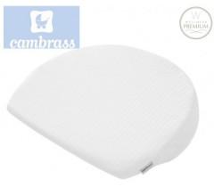 CAMBRASS - ALMOFADA COMFORT 37x29 CM PREMIUM BRANCO