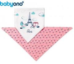 "Baby Ono - Babete ""Bandana""  Paris"