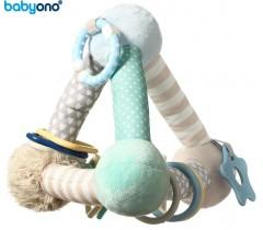 Baby Ono - Tiny Yoga Collection Azul