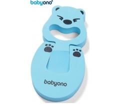 Baby Ono - Protetor de Impacto para portas azul