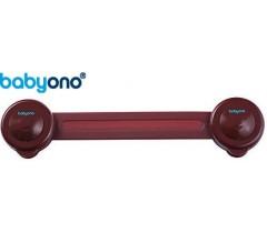 Baby Ono - Dispositivo de Proteção Universal