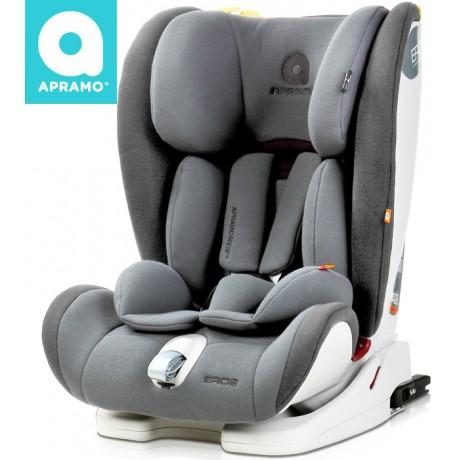 Apramo - Cadeira auto  Eros GREY