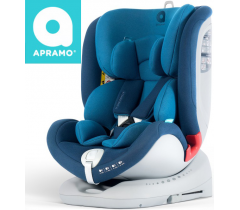 Apramo - Cadeira auto ALL STAGE Royal Blue