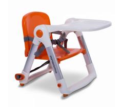 Apramo - Cadeira de mesa Flippa ORANGE
