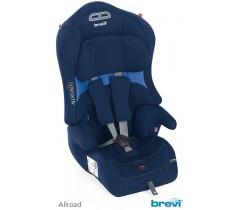 Brevi - Cadeira auto grupo 1/2/3 Allroad Blue