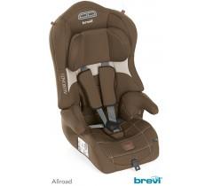 Brevi - Cadeira auto grupo 1/2/3 Allroad Brown