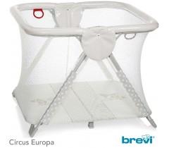 Brevi - Parque Circus Europa