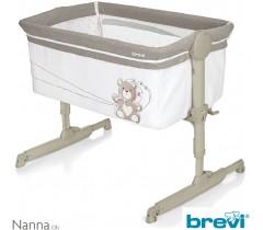 Brevi - Berço de bebé Nanna Oh