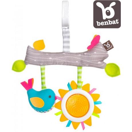 Benbat - Barra de atividades Fun & Sun