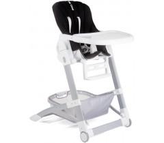 Be Cool - Cadeira da papa Breakfast Black