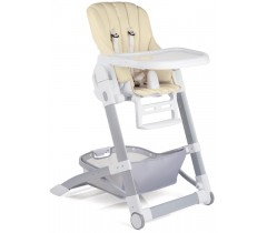 Be Cool - Cadeira da papa Breakfast Ivory