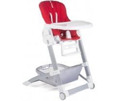 Be Cool - Cadeira da papa Breakfast Red