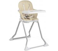 Be Cool - Cadeira da papa Flat Ivory