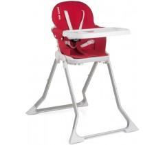 Be Cool - Cadeira da papa Flat Red