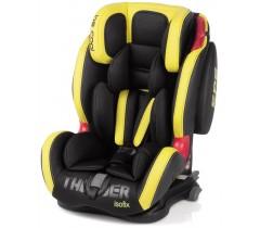Be Cool - Cadeira auto Thunder Isofix Giallo Modena