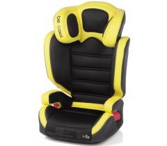 Be Cool - Cadeira de Auto Jet i-Fix Giallo Modena