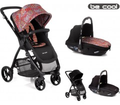 Be Cool - Duo Slide Twice Ethnic