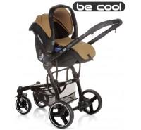 Be Cool - Carrinho de bebé Bandit c/ Grupo 0 LOUNGE