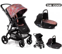 Be Cool - Duo Quantum Twice Ethnic