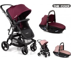 Be Cool - Duo Quantum Twice Coupage