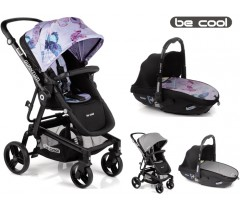 Be Cool - Duo Quantum Twice Butterfly